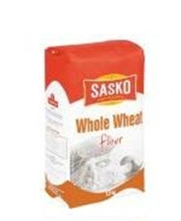 Picture of  Sasko Whole Wheat Flour 2.5 Kg