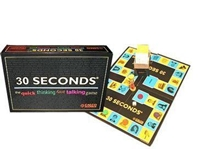 Picture of 30 Seconds Board Game