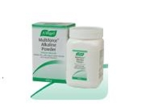 Picture of A Vogel Multiforce Alkaline Powder 225g x 3
