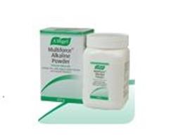 Picture of A Vogel Multiforce Alkaline Powder 225g x 3