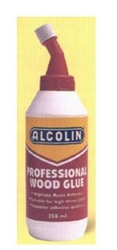 Picture of Alcolin professional wood  glue  250ml (Builders Warehouse)