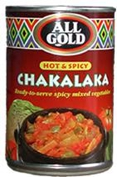 Picture of All Gold Chakalak hot and spicy