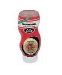 Picture of All Gold Tomato Sauce -Easy Squeeze bottle 500ml