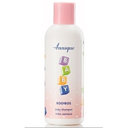 Picture of Annique Rooibos Baby Shampoo 200ml