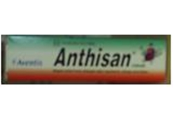 Picture of Anthisan ointment 25g