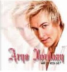 Picture of Arno Jordaan -  Ek wil jou he - NO STOCK