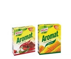 Picture of Aromat Refill trio pack 200g