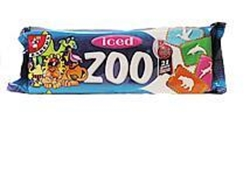 Picture of Bakers Iced Zoo Biscuits 150g