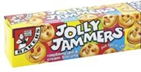 Picture of Bakers Jolly Jammers 200gr