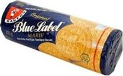 Picture of Bakers Original Blue Label Marie Biscuits 200g