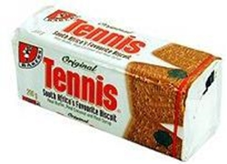 Picture of Bakers Original Tennis Biscuits 200g