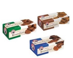 Picture of Bakers Romany Creams  200g