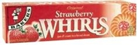 Picture of Bakers Strawberry Whirls 200gr