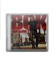 Picture of BOK VAN BLERK AFRIKANER HART