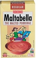 Picture of Bokomo Maltabella 1 minute - quick cooking