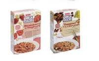 Picture of Bokomo Nature's Source Luxury Strawberry and yogurt Muesli  400gr
