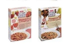 Picture of Bokomo Nature's Source Luxury Toasted Nut  Muesli  500 Gr