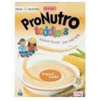 Picture of Bokomo Pronutro Toddlers Cereal 250 GR
