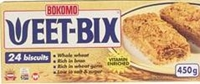 Picture of Bokomo Weet-bix 450g