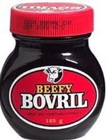 Picture of Bovril Beefy Spread 125g