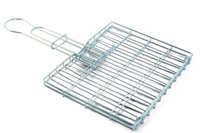 Picture of Braai Grid Stainless Steel  +/- 430mm x 340 mm)