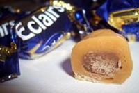 Picture of Cadbury Chocolate Eclairs 100g