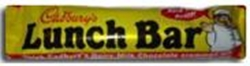 Picture of Cadbury Lunch  Bar - select your choice