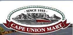 Picture of Cape Union Mart Gift card R400