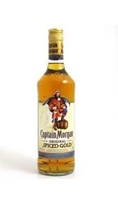 Picture of Captain Morgan Spiced Gold 750ml