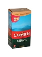 Picture of Carmien Organic Vanilla Rooibos 20 bags