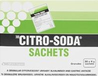 Picture of Citro-soda 30 x 4g sachets