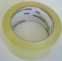 Picture of Clear Tape - 45 mm Broad -  100m