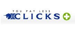 Picture of Clicks Gift card voucher R400