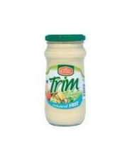 Picture of Crosse & Blackwell  Trim Low Oil Dressing 390g