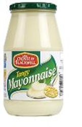 Picture of Crosse and Blackwell Mayonnaise 1.5 kg ( OUT OF STOCK)