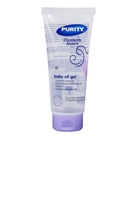 Picture of Elizabeth Anne's & Purity Good Nights: Baby Oil Gel 100ml