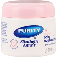 Picture of Elizabeth Anne's Baby Aqueous Cream 350ml