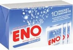 Picture of Eno Fruit Salt  regular 20 sachets