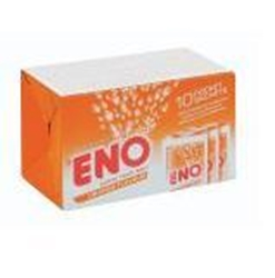 Picture of Eno Fruit Salt 10sachets Orange