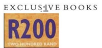 Picture of Exclusive Books Gift Voucher R200