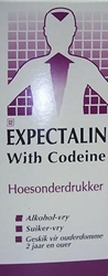 Picture of Expectalin with codine 100ml