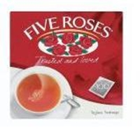 Picture of Five Roses 100 bags WITH TAGS
