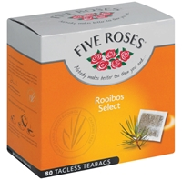 Picture of Five Roses Rooibos 80's