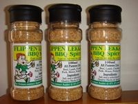 Picture of Flippen Lekka BBQ Spice 200ml