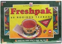 Picture of FreshPak Rooibos 80 bags