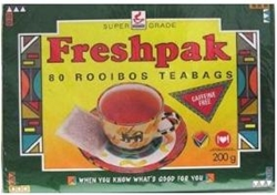 Picture of FreshPak Rooibos 80 bags  (x4)