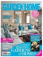 Picture of Garden and Home Magazine
