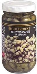 Picture of Goldcrest Capers 140gr