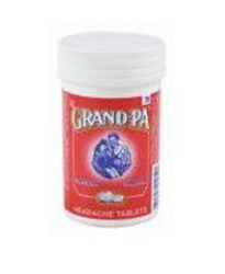 Picture of Grand-pa TABLETS 50's