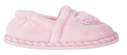 Picture of Heart Stokie Slippers Girls - Woolworths